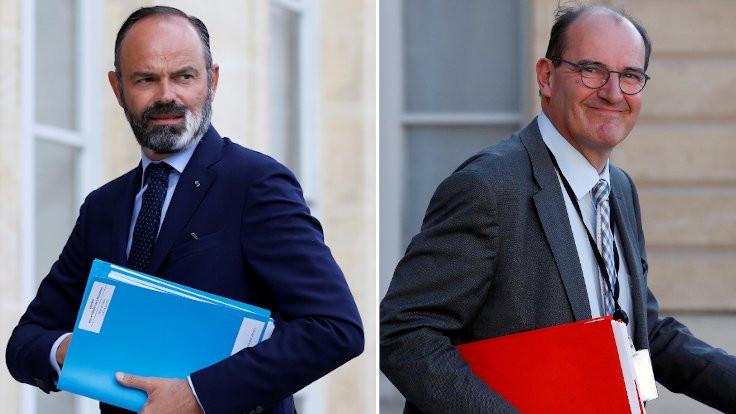 Fransa'nın yeni başbakanı JeanCastex oldu