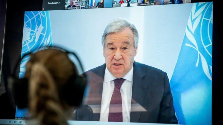 BM: Korona virüsü riski kentlerde daha yüksek