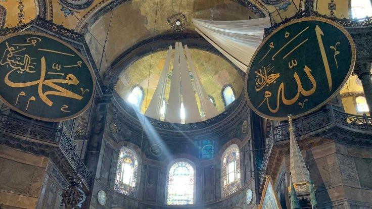 Bizans kongresi İstanbul'dan gitti