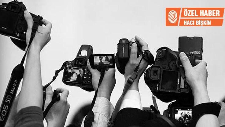 'Tüm dünyada gazeteciyim, Türkiye hariç'