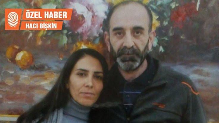 Koronalı kanser hastası cezaevine gönderildi