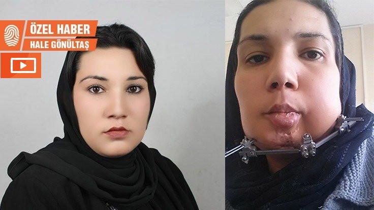 Fatima Nazeery: Umut ettikçe güç bulan bir kadınım