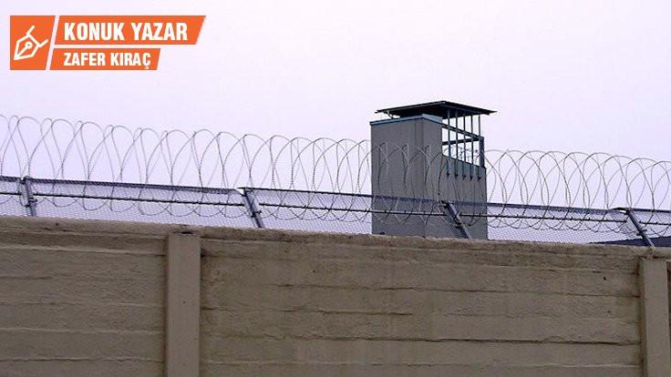 'Hapishanelerden her hafta 4-5 tabut çıkıyor'