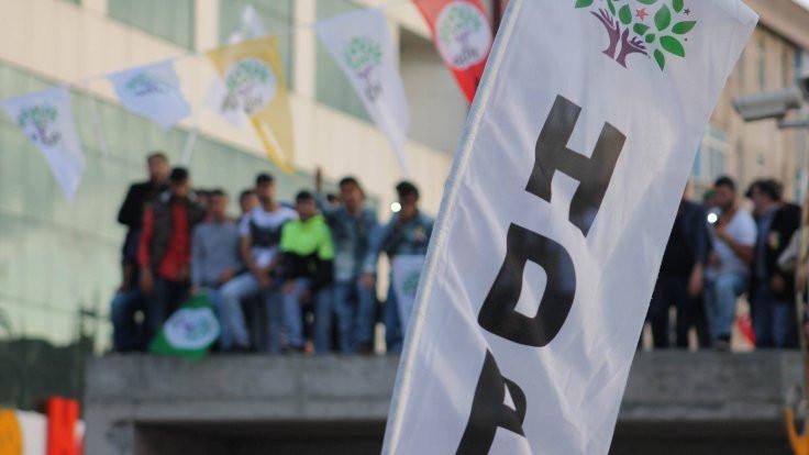 HDP'ye suçlama: Tam bir parti havası estiriyor