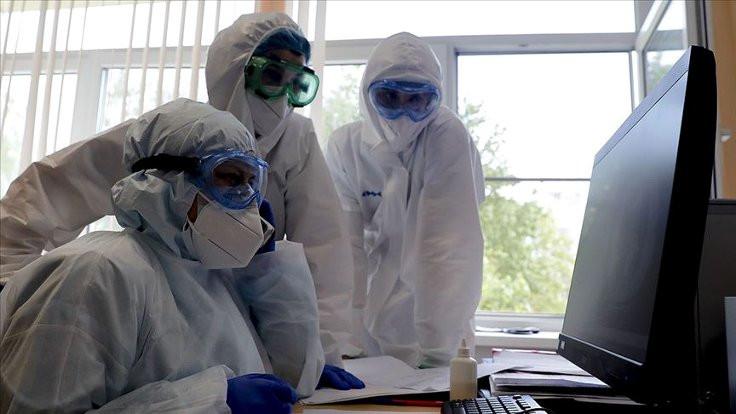 DSÖ 'hidroksiklorokin'in denemesini ikinci kez durdurdu