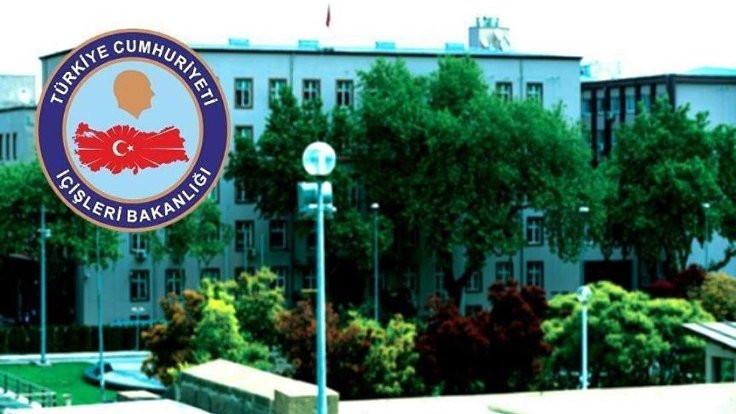 İçişleri Bakanlığı: Uygur Türklerinin Çin'e gönderileceği iddiası tam bir hezeyan