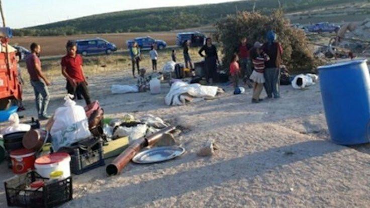 Yozgat'ta Kürt işçilere organize saldırı