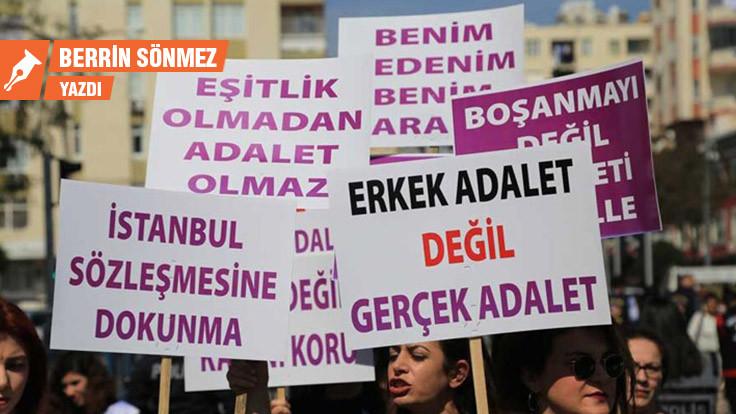 İki grubun çatışmasından İstanbul Sözleşmesi'ne
