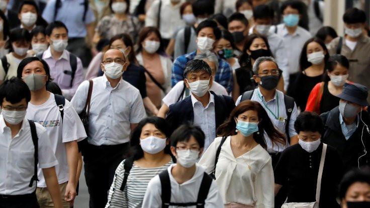 Japonya'da 'akıllı cenazeler' arttı