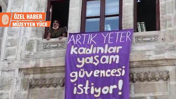 'İstanbul Sözleşmesi'nde Nahide Opuz'ın kanı var, vazgeçmeyiz'