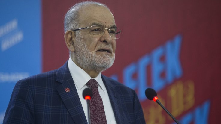 Temel Karamollaoğlu: Hasankeyf'in yeni yüzü bizi hayretler içinde bıraktı