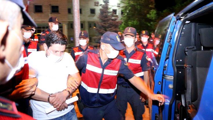 Pınar Gültekin'i öldüren Cemal Metin Avcı tutuklandı