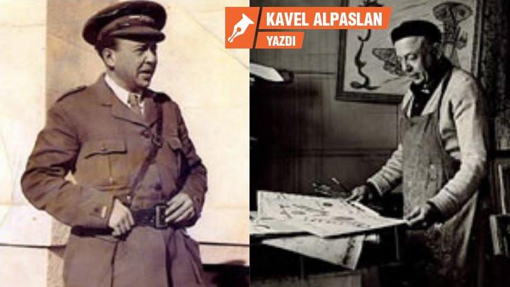 İspanya İç Savaşı'nın İstanbullu generali