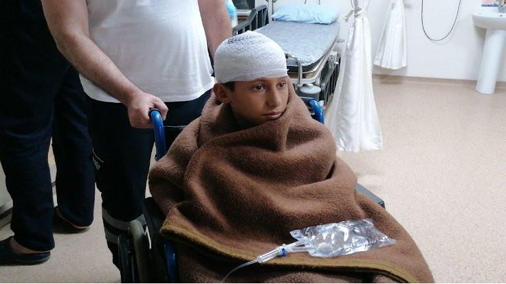 Rize'de kayıp çocuk bulundu
