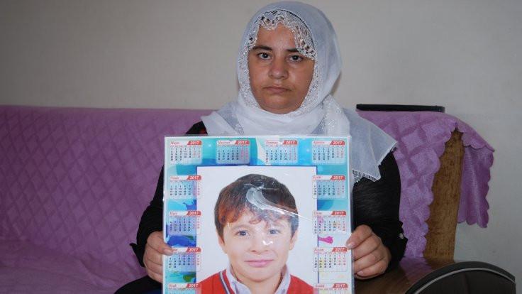 13 yaşındaki çocuk bir haftadır kayıp