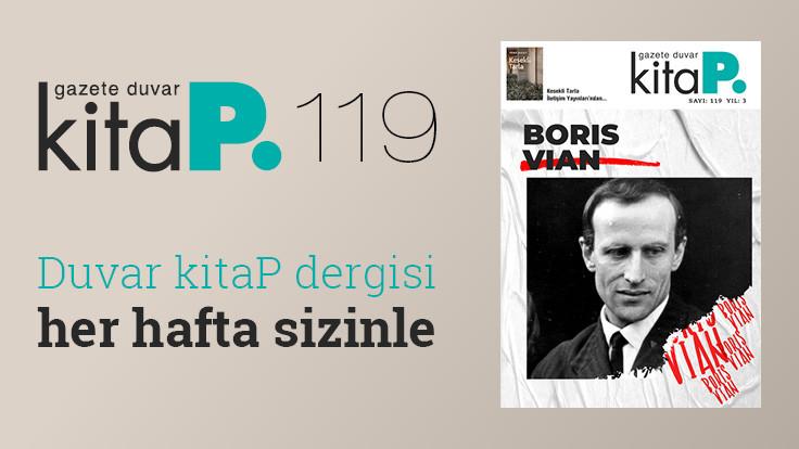 Boris Vian'ın 'kötülüğe' karşı direnişi