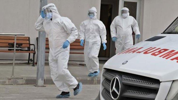 Diyarbakır Eczacılar Odası: Tehlike sürüyor