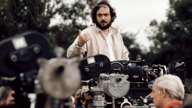 'Kubrick, çekimleri uzattı'