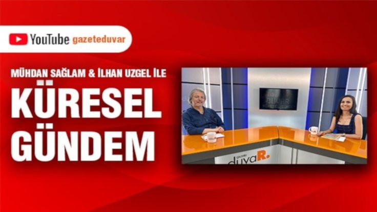 'Türkiye de kaybediyor Yunanistan da'