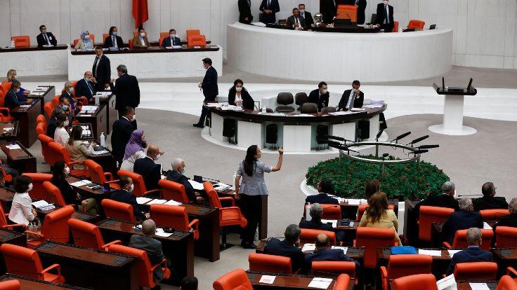 Zengin, kadın cinayetleri için HDP'yi suçladı