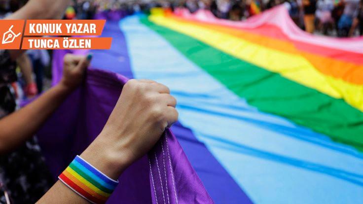 Hedefteki LGBT'ler ne yapmalı?