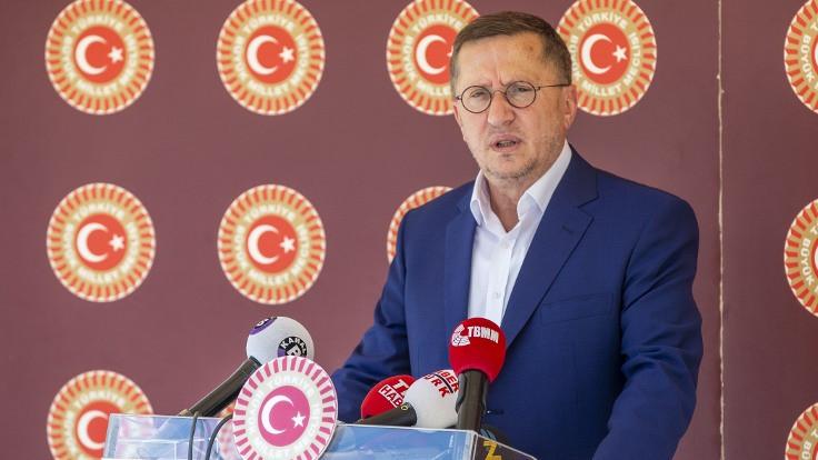 Türkkan: FETÖ devlete sızmadı, iktidar yerleştirdi