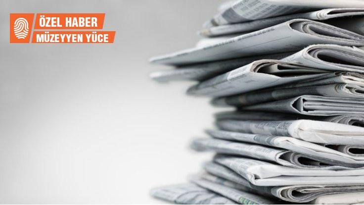 Haftada 43 basın emekçisi işsiz kaldı