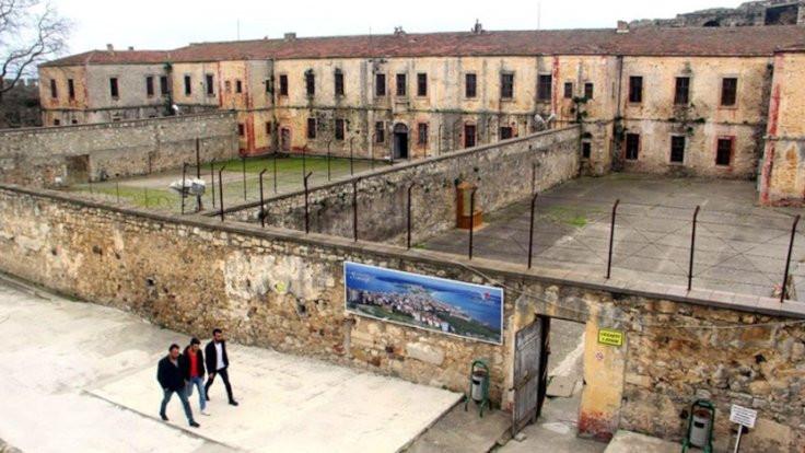 Tarihi Cezaevi'ne restorasyon