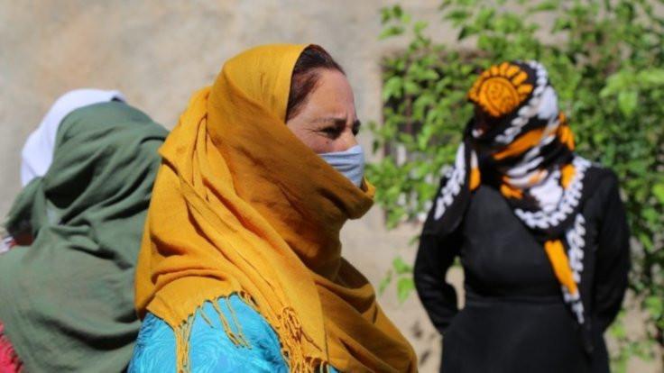 'Mardin'de hastanelerde, yurtlarda yer yok'