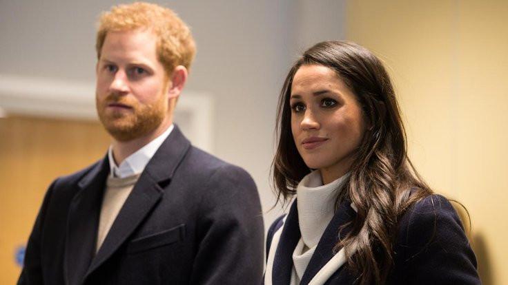 Prens Harry'den sömürgeciliğe eleştiri