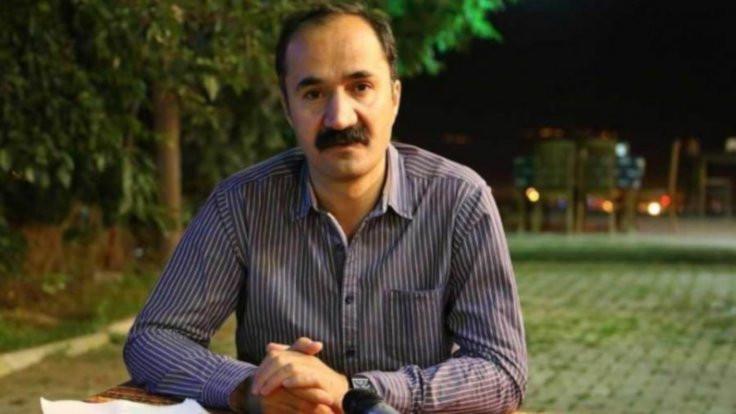 HDP: Mensur Işık iki yıl uzaklaştırıldı