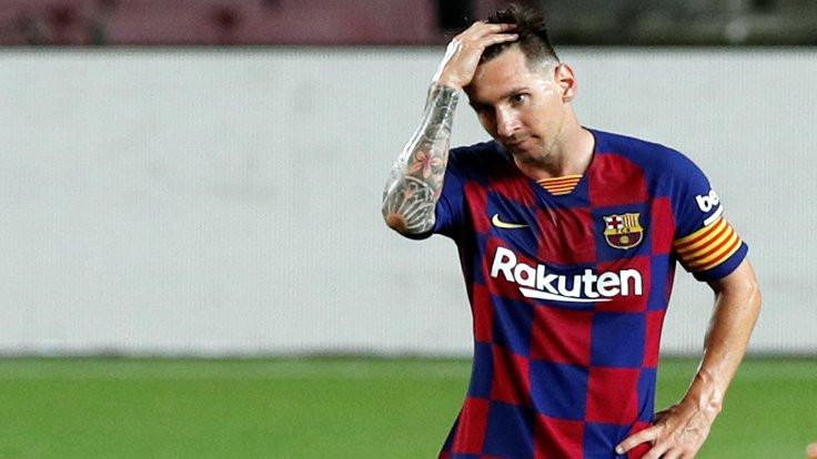 Barcelona şampiyonluk yarışında yara aldı