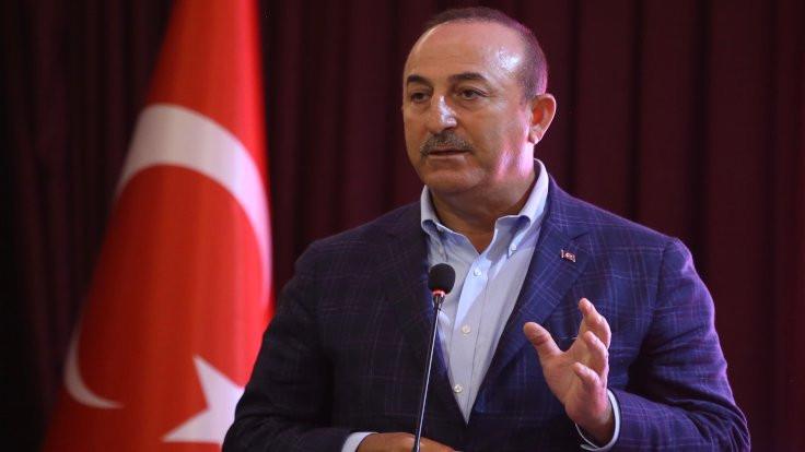 Çavuşoğlu: Türkiye'ye haksızlık edildi