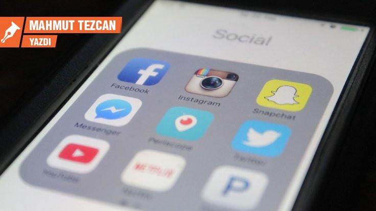Sosyal ağların muhataplığı ne anlama geliyor?
