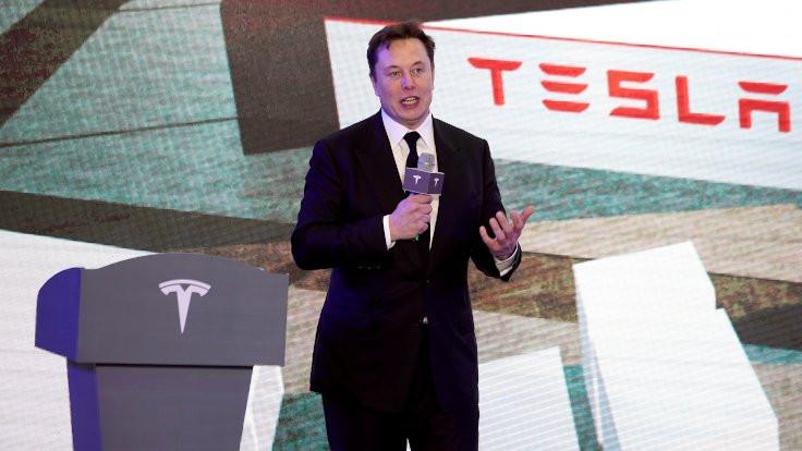 Musk milyarderler listesinde ilk 10'a girdi
