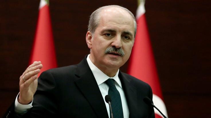 Numan Kurtulmuş: İstanbul Sözleşmesi'nin imzalanması yanlıştı