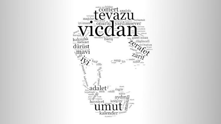 Osman Kavala için 1.000 sözcük: Vicdan