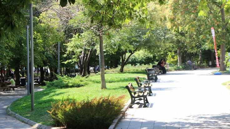 'Kurtuluş Parkı üniversiteye tahsis edilemez'