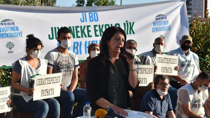 'Yıkılması gereken AKP iktidarıdır, İstanbul değil'