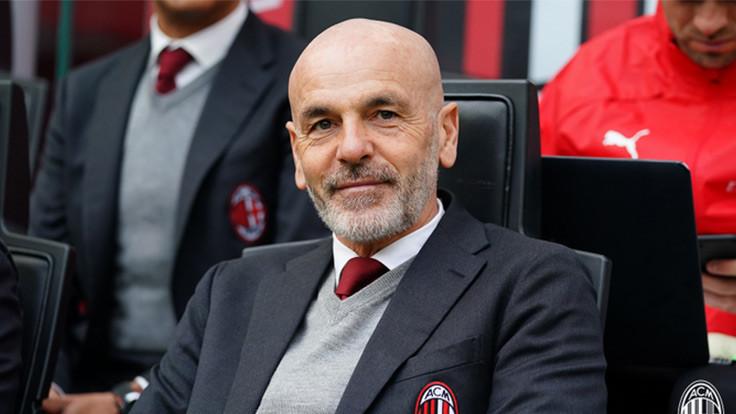 Pioli, 2 sene daha Milan'ın başında
