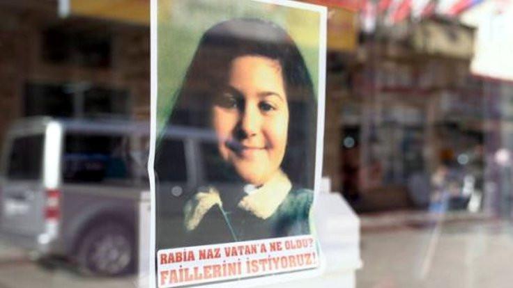 İtiraz: Rabia Naz'ın ölümü aydınlatılabilir
