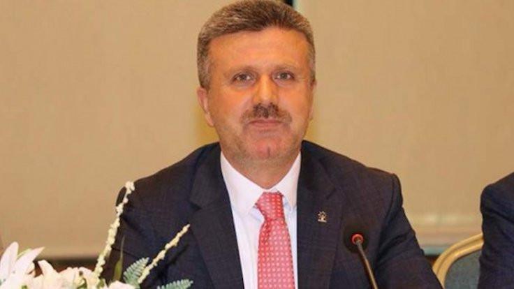AK Parti Elazığ İl Başkanı istifa etti