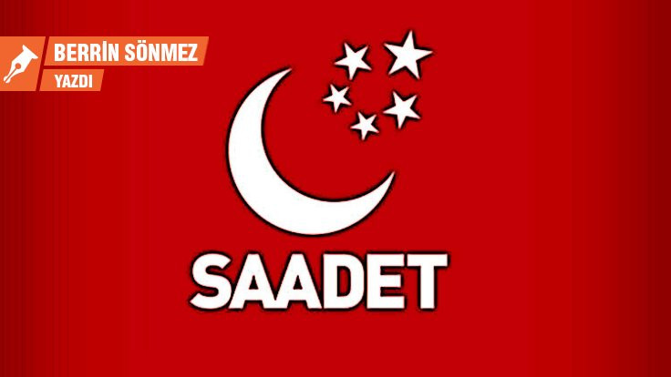 Saadet Partisi'nin İstanbul Sözleşmesi'yle imtihanı