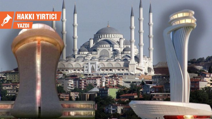 Siyasal İslam'ın sembol arayışı