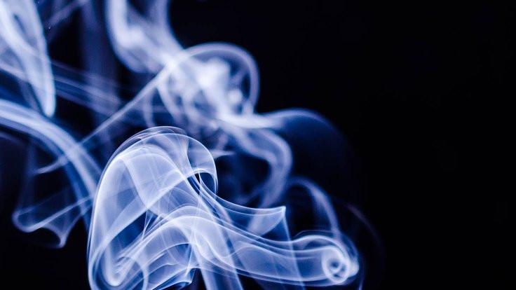 Sigara kağıdında tütün yasağı başladı