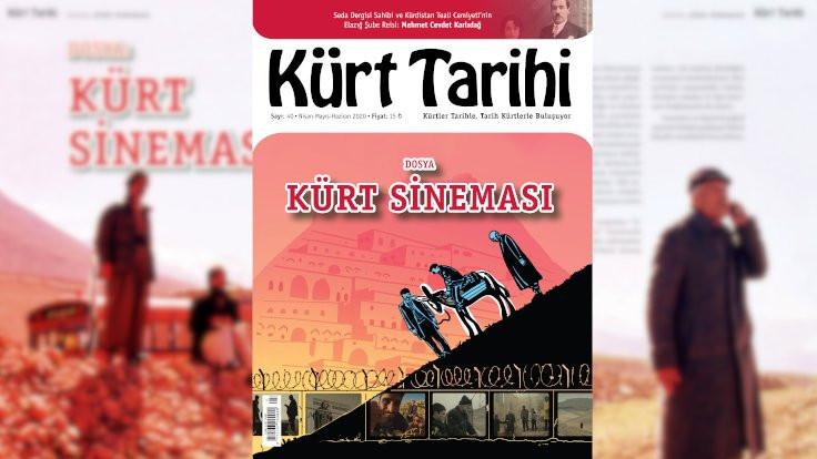 Kürt Tarihi'nden yeni sayı