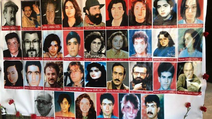 'Sivas Katliamı' ifadesine suç duyurusu