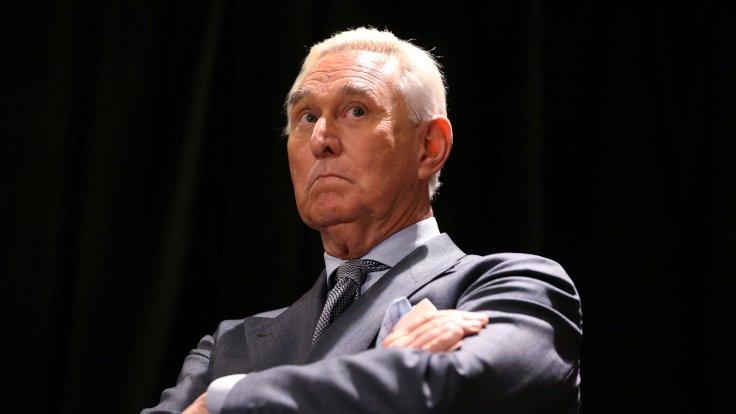 Trump'tan eski danışmanı için özel af