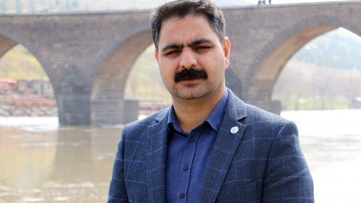 Cemal Özdemir'e 8 yıl 9 ay hapis cezası
