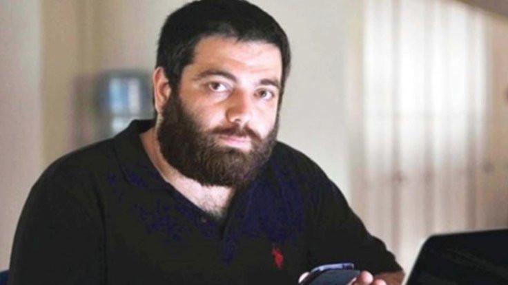 Gelecek Partili Taha Ün serbest bırakıldı